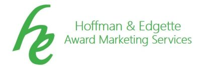 Hoffman & Edgette Award Marketing Services